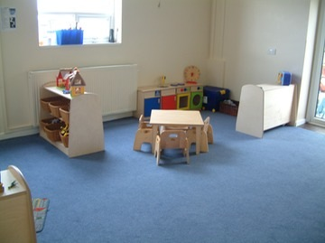 Fitted Furniture Designed And Manufactured In Bolton